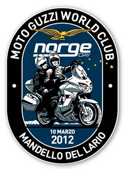 Logo Norge Day