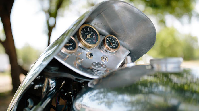 The motorcycling art of Craig Rodsmith